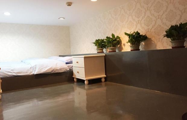 фотографии отеля Tongji Garden Apartment Hotel Shanghai (ex. Tong Ji Garden Service Apartment) изображение №23