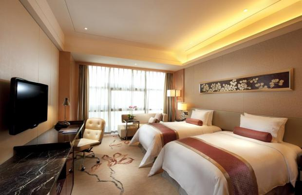 фотографии отеля Hilton Guangzhou Baiyun изображение №35