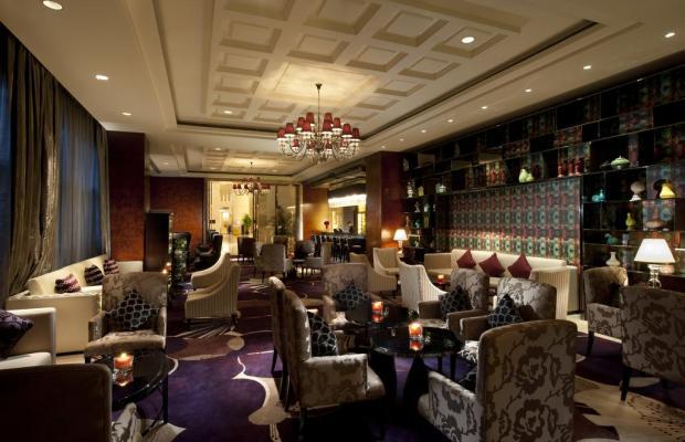 фото отеля Hilton Guangzhou Baiyun изображение №25