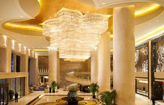 фото отеля Hilton Guangzhou Baiyun изображение №13