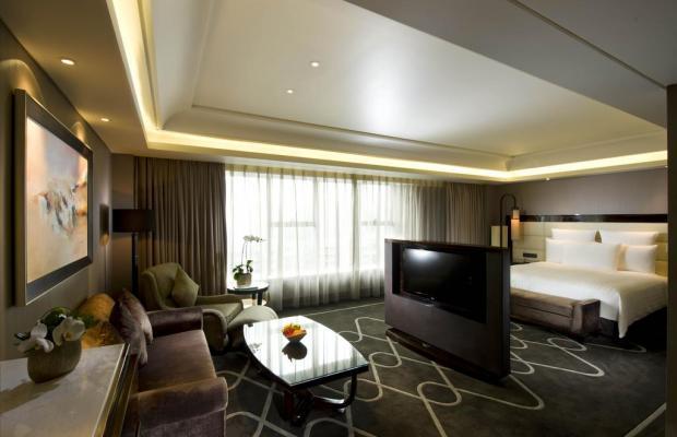 фотографии Hilton Shanghai Hongqiao изображение №64