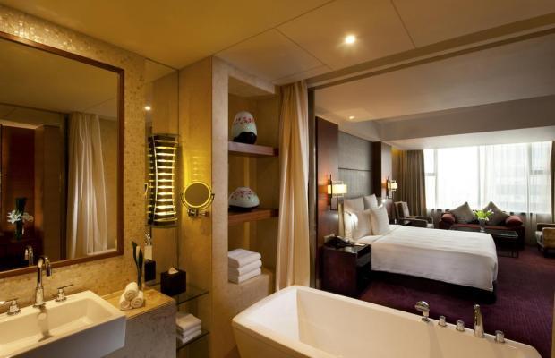 фото отеля Hilton Shanghai Hongqiao изображение №41
