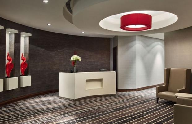 фото Hilton Shanghai Hongqiao изображение №38
