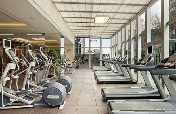 фото Hilton Shanghai Hongqiao изображение №34