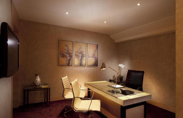 фото отеля Hilton Shanghai Hongqiao изображение №33