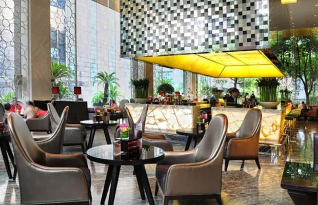 фотографии отеля Hilton Shanghai Hongqiao изображение №7
