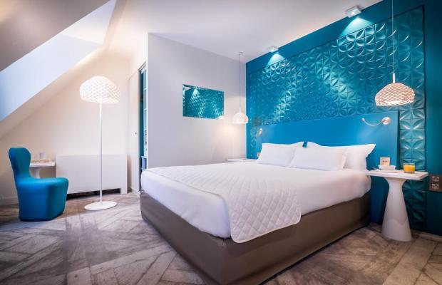 фото отеля Holiday Inn Paris Gare de l'Est изображение №17