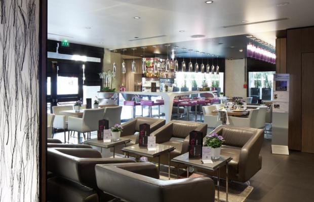 фото Holiday Inn Paris St Germain des Pres изображение №34