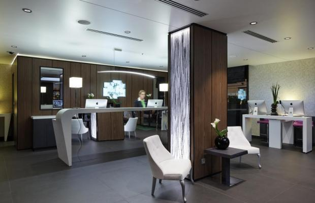 фотографии отеля Holiday Inn Paris St Germain des Pres изображение №19