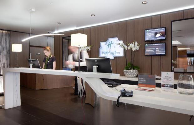фотографии отеля Holiday Inn Paris St Germain des Pres изображение №15