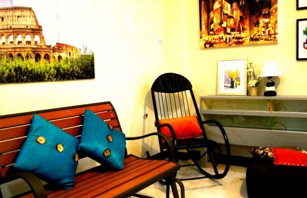 фотографии отеля Tropical Hostel - Cebu Center изображение №3