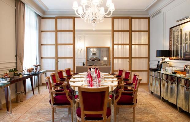 фото Le Royal Monceau Raffles Paris изображение №18