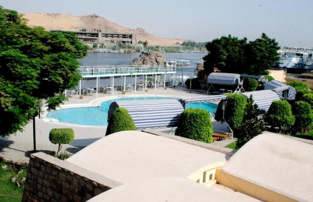 фото Pyramisa Isis Corniche Aswan Resort (ex. Isis Cornish) изображение №22