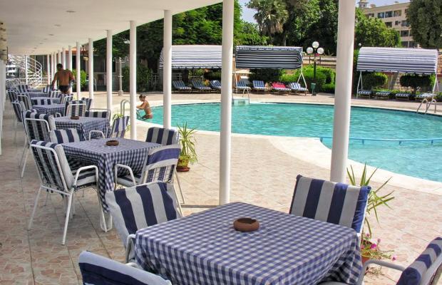фото отеля Pyramisa Isis Corniche Aswan Resort (ex. Isis Cornish) изображение №5
