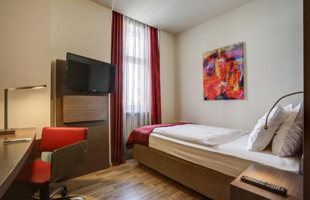 фото отеля FourSide City Center Vienna (ex. Ramada Encore Vienna City Center)  изображение №17