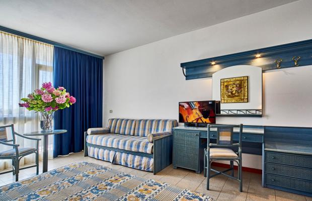 фотографии отеля Palace Hotel Regina изображение №11