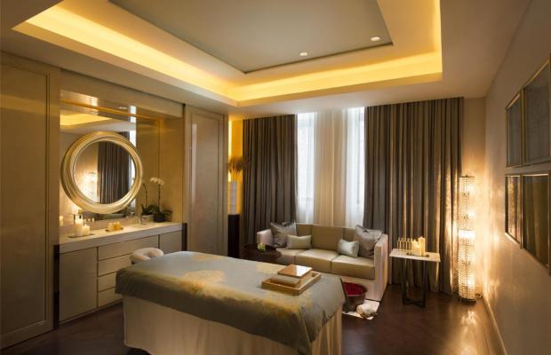 фото отеля Waldorf Astoria Shanghai on the Bund изображение №29