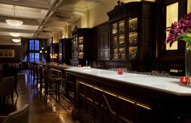 фото отеля Waldorf Astoria Shanghai on the Bund изображение №25