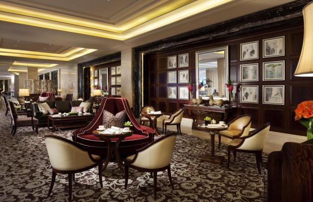 фотографии Waldorf Astoria Shanghai on the Bund изображение №16