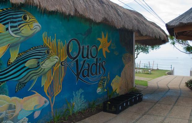 фотографии отеля Quo Vadis Beach Resort изображение №19