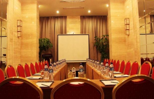 фотографии отеля Lee Gardens Hotel Shanghai (ex. Xuhui International Executive Suites Shanghai) изображение №3