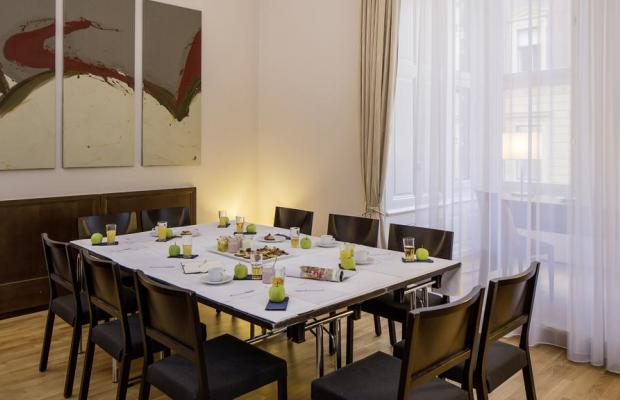 фотографии Austria Trend Hotel Rathauspark изображение №28