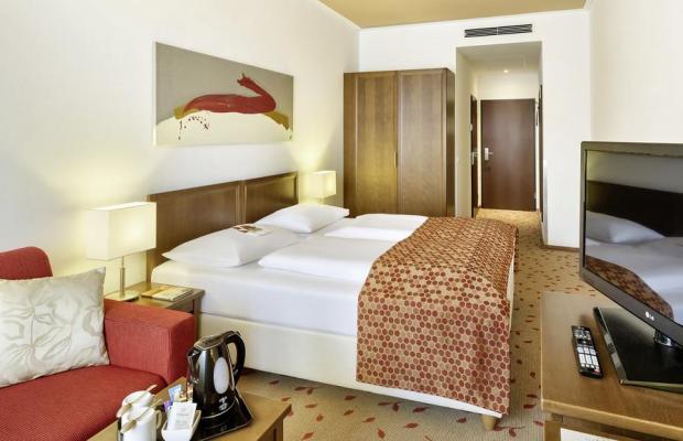 фотографии Austria Trend Hotel Rathauspark изображение №8