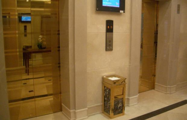 фотографии отеля Ladoll Service Apartments изображение №23