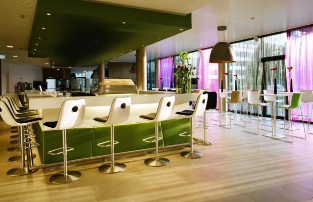 фотографии отеля Roomz изображение №23