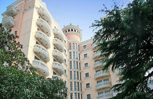 фото отеля Anting Villa изображение №1