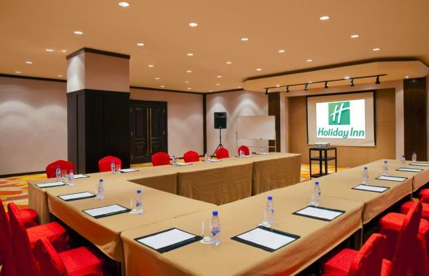 фото отеля Holiday Inn Downtown Shanghai изображение №81