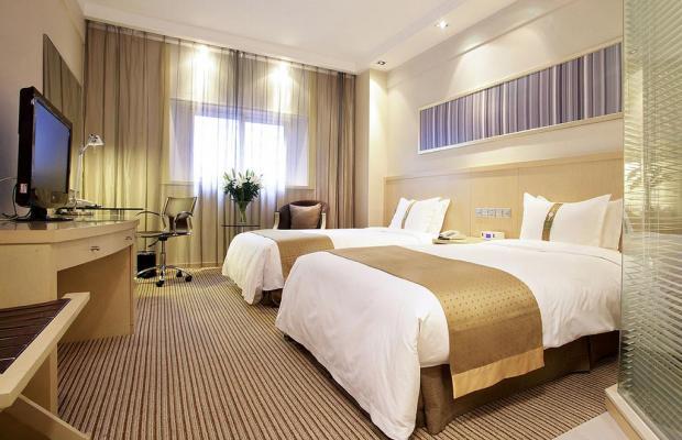 фото Holiday Inn Downtown Shanghai изображение №70
