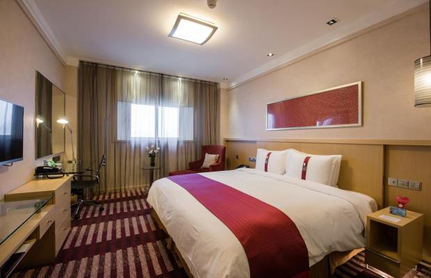 фото отеля Holiday Inn Downtown Shanghai изображение №65