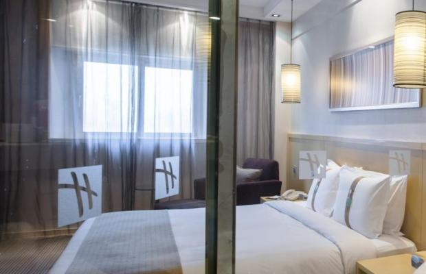 фото отеля Holiday Inn Downtown Shanghai изображение №17