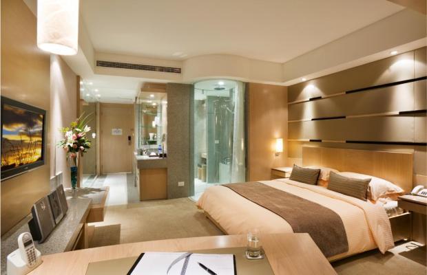 фотографии отеля Regal International East Asia изображение №3