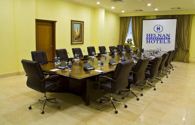 фото отеля Helnan Aswan (ех. Iberotel Aswan) изображение №25