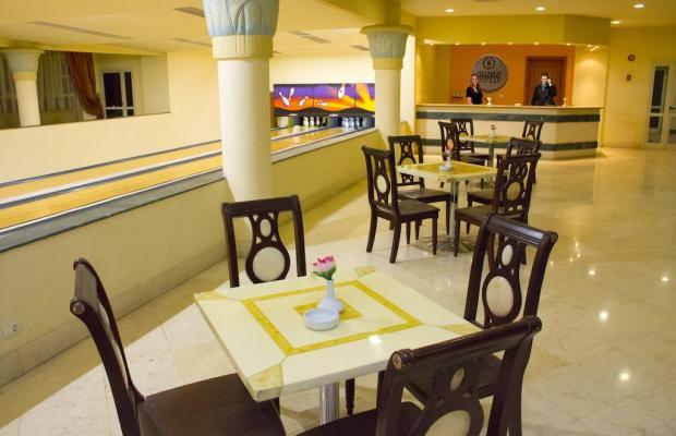 фотографии Helnan Aswan (ех. Iberotel Aswan) изображение №24
