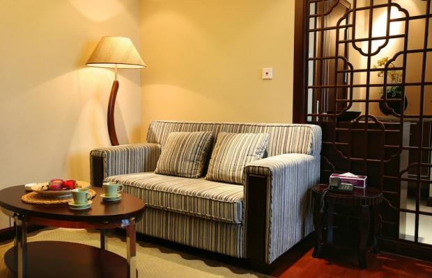 фотографии отеля Regalia Serviced Residences изображение №23