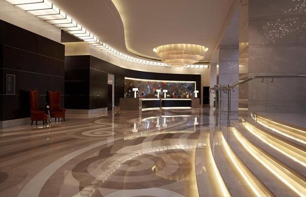 фотографии отеля Renaissance Shanghai Putuo изображение №39