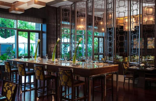 фотографии отеля Renaissance Shanghai Putuo изображение №3