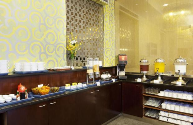 фото Holiday Inn Express Shanghai Putuo изображение №14