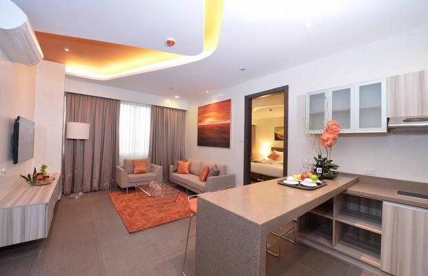 фотографии отеля Bayfront Hotel Cebu изображение №19