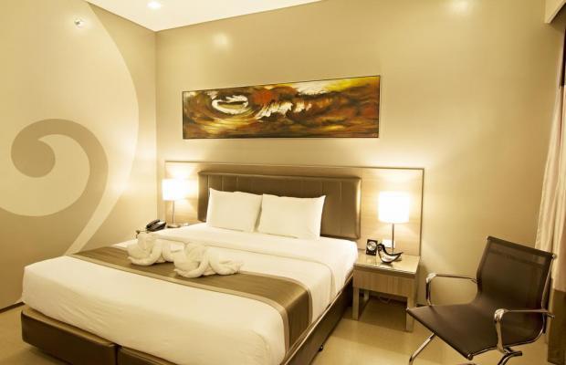 фото Bayfront Hotel Cebu изображение №6