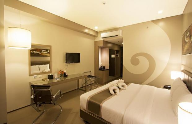 фотографии отеля Bayfront Hotel Cebu изображение №3