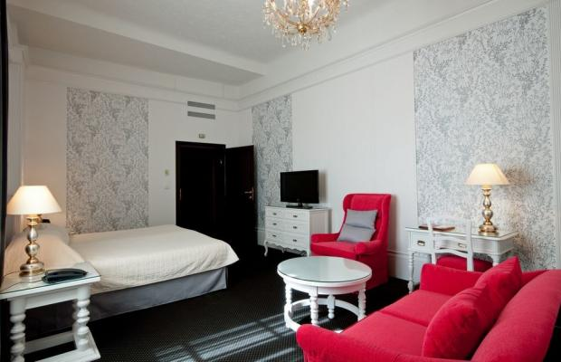фотографии отеля Konig von Ungarn изображение №59