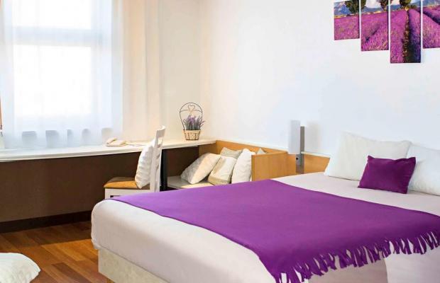 фото отеля Ibis Bratislava Centrum изображение №5