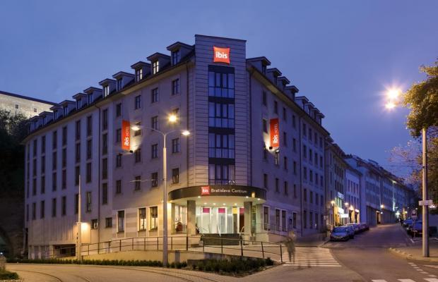 фотографии Ibis Bratislava Centrum изображение №4
