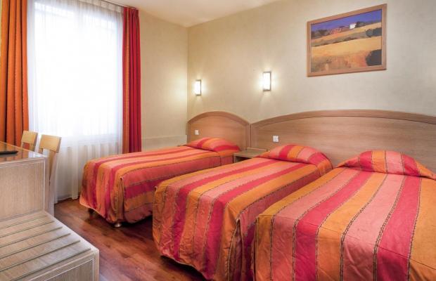 фотографии отеля Hotel de l'Europe изображение №23