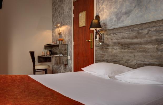 фотографии Hotel de l'Europe изображение №12