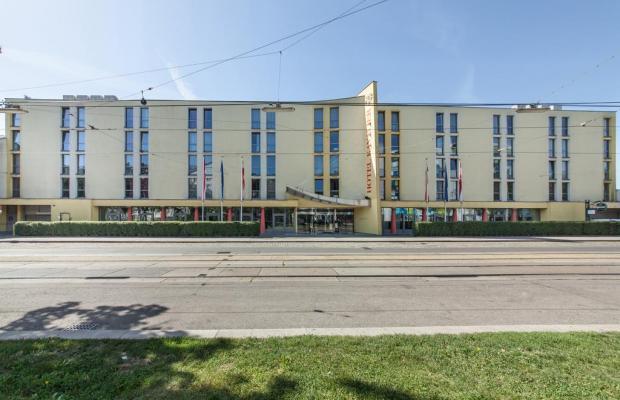 фотографии Novum Hotel Kavalier изображение №48